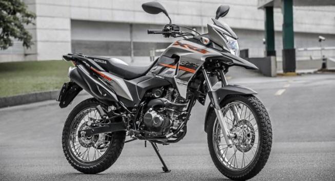 HONDA XRE 190 SE ABS 2020