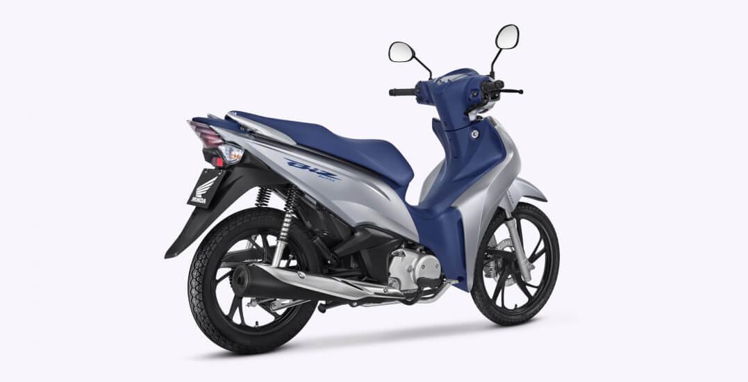 Honda Biz 125: ideal para quem busca mais mobilidade
