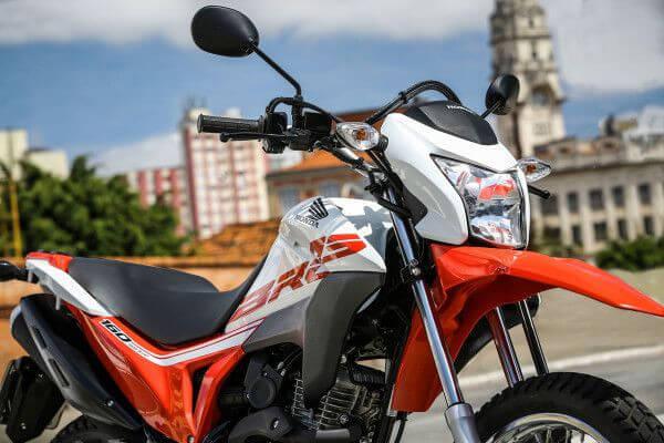 Honda NXR 160 Bros é a moto com menor desvalorização no país