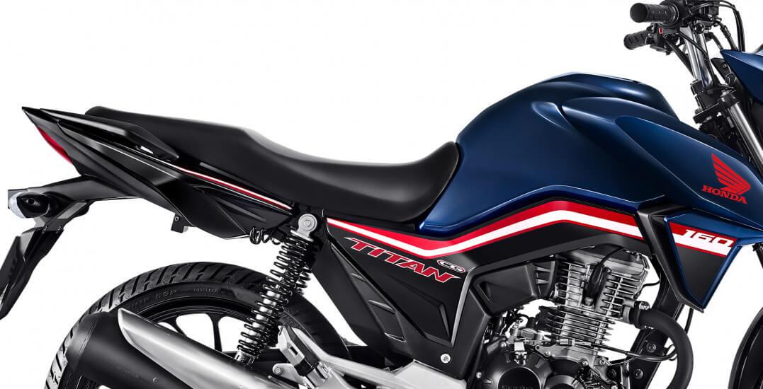 As 10 motos mais vendidas em janeiro de 2020