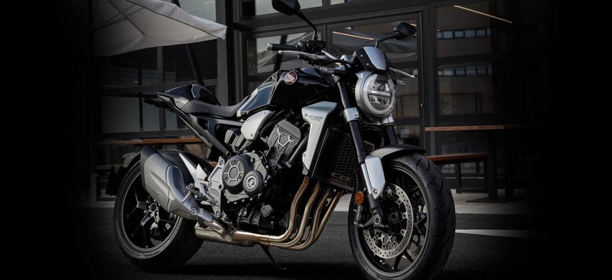 A tecnologia e a inovação são os pilares para a evolução das motocicletas.
