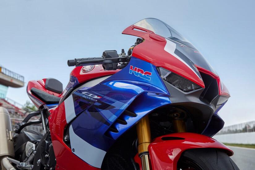 Nova Honda CBR600RR deve ser lançada em outubro