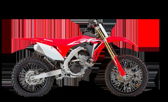 CRF 250RX