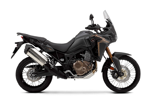 CRF 1000L Africa Twin