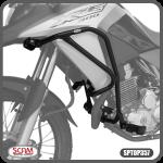 Protetor de Motor e Carenagem XRE 300 - SCAM